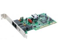 Модем Dial-up D-Link DFM-562I 56Кбит/с, int PCI