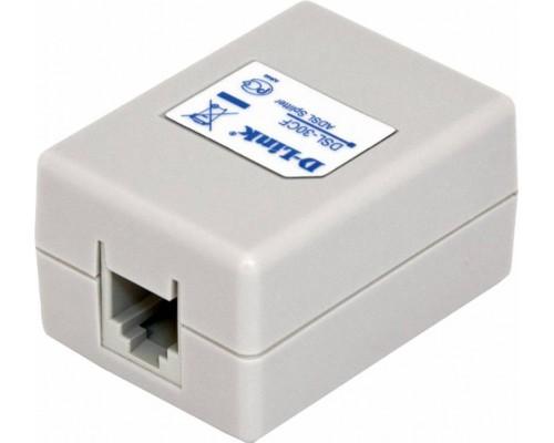Сплиттер ADSL (Annex A)