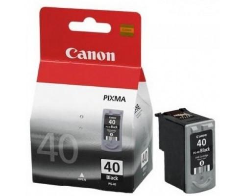 Картридж Canon PG-40 Pixma iP1600/2200  black