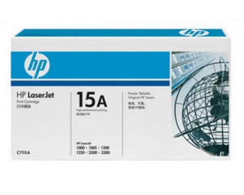 Картридж HP C7115A HP-LJ1200/1220/1000W (O)