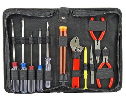 Набор инструментов Gembird TK-Basic (12 предметов)