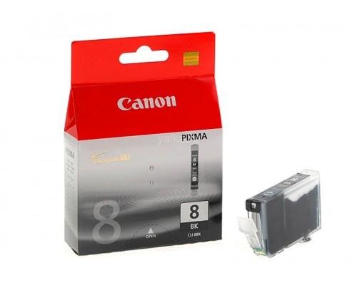 Картридж Canon CLI-8BK Pixma iP4200/5200 black