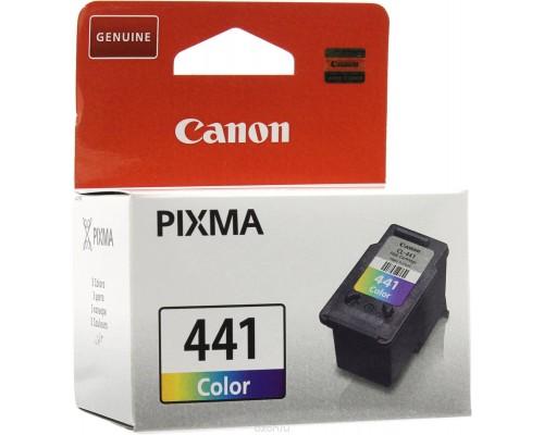 Картридж Canon CL-441 Pixma MG2140/3140  color