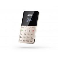 Мобильный телефон HIPER ONE MP-01GLD 0.96