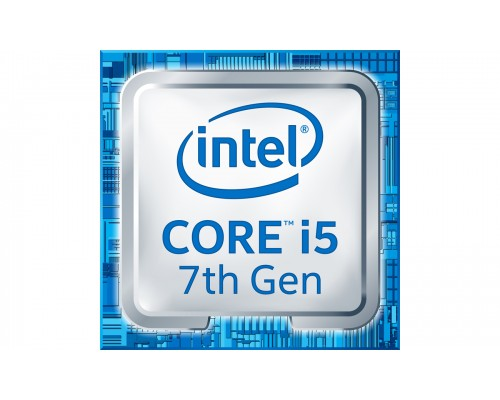 Процессор Intel Core i5-7400 3,00GHz (3,50GHz) 4core L3-6Mb 2xDDR3-1600/DDR4-2400 HD Graphics 630 TDP-65W LGA1151 OEM