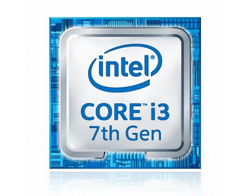 Процессор Intel Core i3-7100 3,90GHz 2core L3-3Mb 2xDDR3-1600/DDR4-2400 HD Graphics 630 TDP-51W LGA1151 OEM