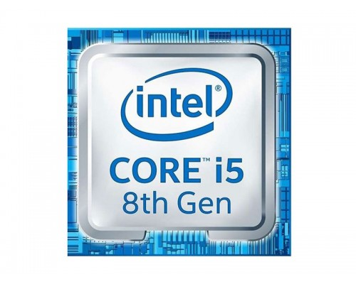 Процессор Intel Core i5-8400 2,80GHz (4,00GHz) 6core L3-9Mb 2xDDR4-2666 HD Graphics 630 TDP-65W LGA1151-v2 OEM