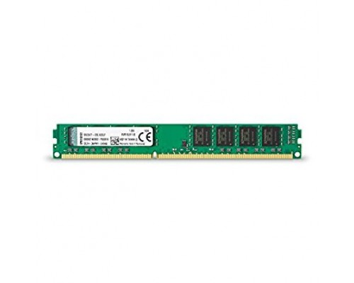 Модуль памяти DDR3 Kingston 8Gb 1600MHz CL11 DIMM 1,35v KVR16LN11/8 RTL