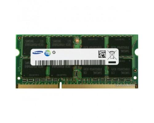 Модуль памяти DDR4 Samsung 4Gb 2133MHz CL15 SO-DIMM 1,2v M471A5143DB0-CPBD0 OEM