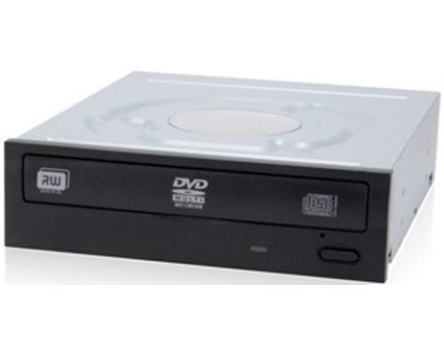 Дисковод DVD-RW 24xW/8xRW/16xR/48xW/32xRW/48xR Liteon iHAS124 SATA black