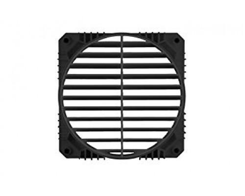 Решетка  на вент-тор 120мм, Enermax EAG001, регулировка направления потока воздуха, 360 градусов, 2 шт., черный