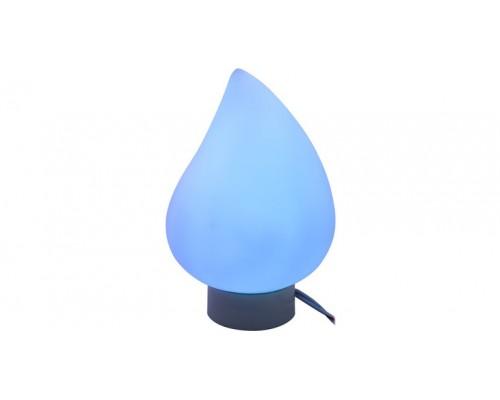 Настольный светильник Orient Капля L-309 USB
