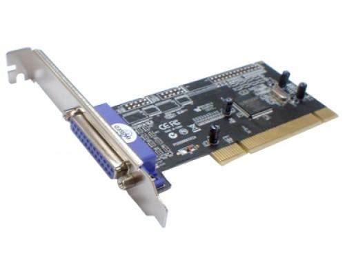 Контроллер PCI STLab I-400 LPT (1 внешний) RTL