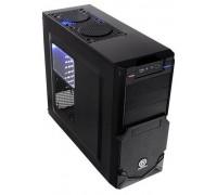 Корпус Thermaltake VN900A1W2N Commander MS-II, Midi-Tower, fan case 5x120mm (установлено 1), 1хUSB3.0, 1хUSB2.0, 2хAudio, без БП, черный