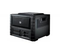 Корпус Cooler Master HAF XB EVO Black RC-902XB-KKN2 ATX, 2xSATA HDD (X-Dock), 2xUSB3.0, fan case 4х120мм, 2х80мм (установлено 2х120мм) черный, без БП