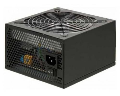 Блок питания Gigabyte 600W GZ-EBS60N-C3 ATX, (20/24+4+6/8 pin, вентилятор d120mm) OEM