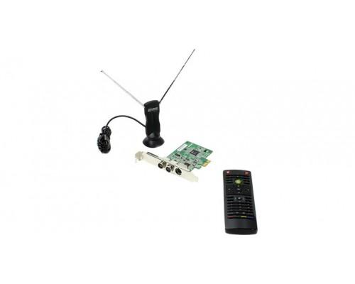 TV-тюнер  AVerMedia AVerTV Nova T2 DVB-T DVB-T2 DVB-C (поддержка HDTV до 1080p, пульт ДУ) PCI-Ex1