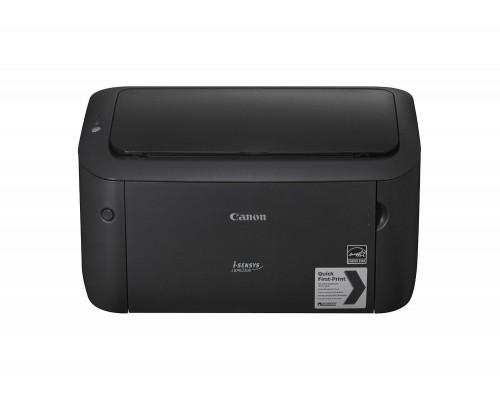 Принтер Canon i-SENSYS LBP6030B A4, 600x600dpi (USB2.0), черный