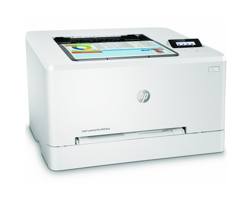 Принтер HP Color LaserJet Pro M254nw, A4, Wi-Fi, USB, LAN