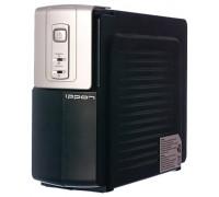 ИБП Ippon 400BA Back Office 400 200Вт время работы при 50% нагрузке 5 мин. черно-серебр.
