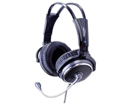 Гарнитура Cosonic CD-828MV, с регулятором громкости