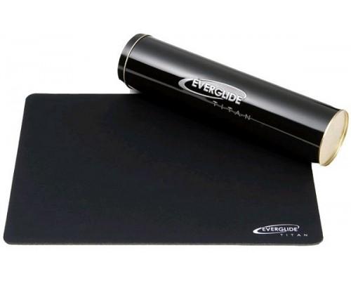 Коврик для мыши  Everglide Titan GamingMat игровой ткань 355x254x4мм черный