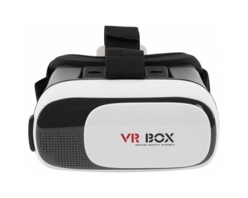 Очки виртуальной реальности Perfeo PF-VR BOX 2+ для  смартфона 4,7-6