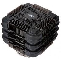 Кулер Zalman FX100 без вентилятора, 10 т/трубок,  Socket 775/115x/1366/2011/AM2/AM3/FM1/FM2
