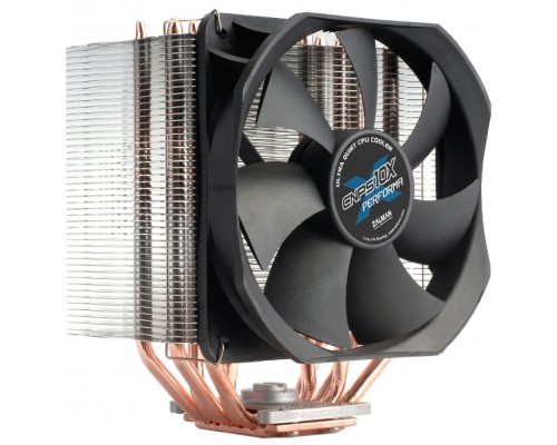 Кулер Zalman CNPS10X Performa+ Socket 754/775/939/940/1156/1366/AM2+/AM3+/2011