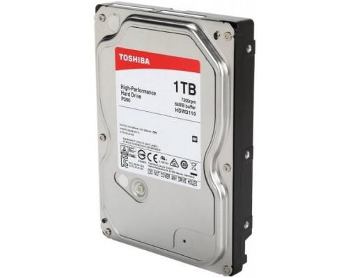 Винчестер 1000Gb SATAIII Toshiba HDWD110UZSVA P300 7200rpm 64Mb