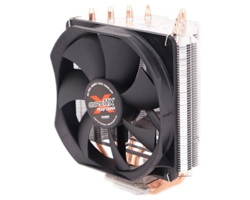 Кулер Zalman CNPS11X Performa+ Socket 775/939/940/1156/1366/2011/AM2/AM3/FM1