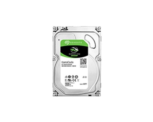 Винчестер 1000Gb SATAIII Seagate ST1000DM010 Barracuda 7200rpm 64Mb