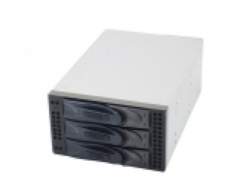Корзина HDD SAS/SATA, AIC XC-23D-SA10, 2x5.25