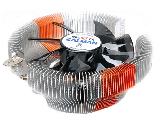 Кулер Zalman CNPS7000V-AlCu PWM S775/1156/AM2 W/92mm fan, 2300rpm, 4 pin PWM (oem)