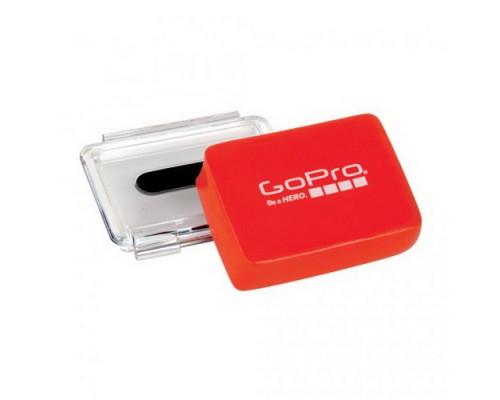 Аксессуар для экшн-камеры - поплавок + водонепроницаемая задняя крышка GoPro AFLTY-003