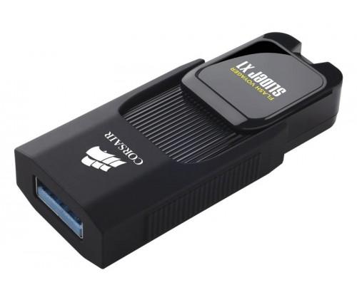 Флеш драйв Corsair 16Gb USB3.0 Voyager Slider X1 CMFSL3X1-16GB