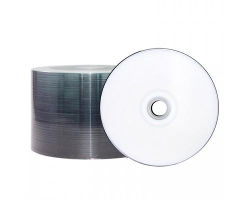 Диск CD-R 700Мб CMC 52x Printable (50шт/уп)