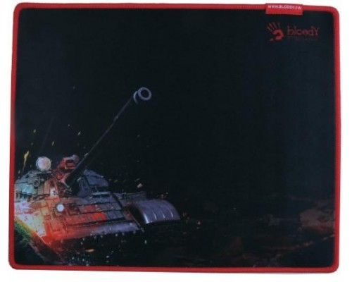 Коврик для мыши A4Tech Bloody B-071 игровой, 350x4x280 мм
