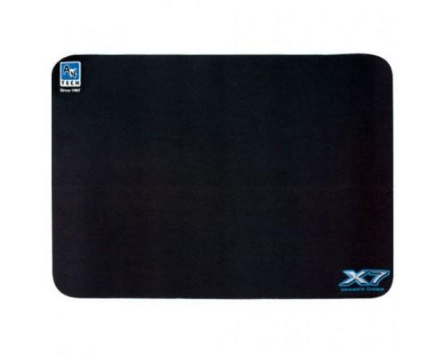Коврик для мыши A4Tech X7-200MP игровой ткань 250x200x3mm черный