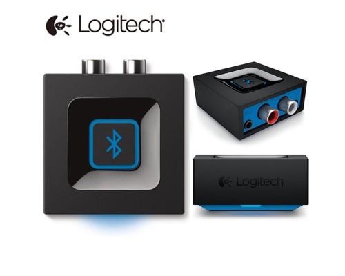 Адаптер Bluetooth (ресивер) Logitech Bluetooth Audio Receiver 980-000912