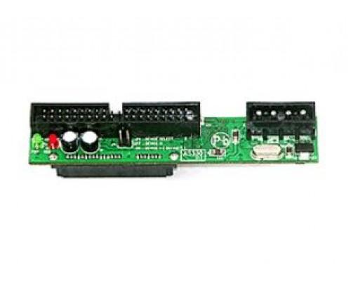 Адаптер HDD Agestar STI-2 (AS-SI-20330) Serial ATA HDD --> IDE контроллер