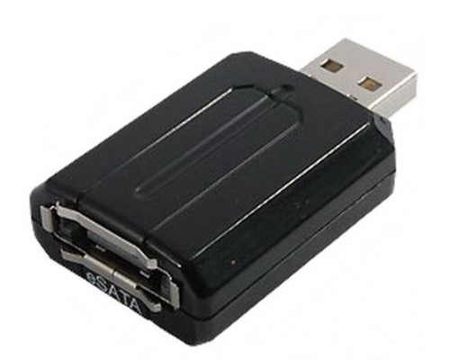 Адаптер HDD Speed Dragon FG-AU2S1V1-S215-1A1-BC21 eSATA -> USB2.0