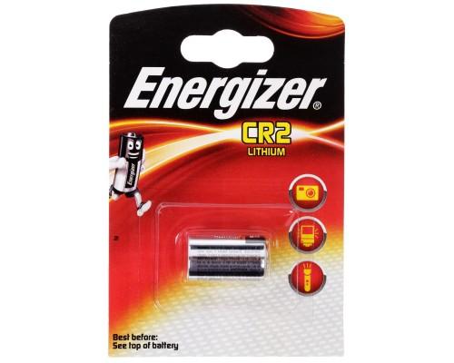 Элемент питания  CR2 Lithium Photo Energizer