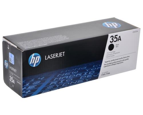 Картридж HP CB435A  LJ P1005/P1006 (О)