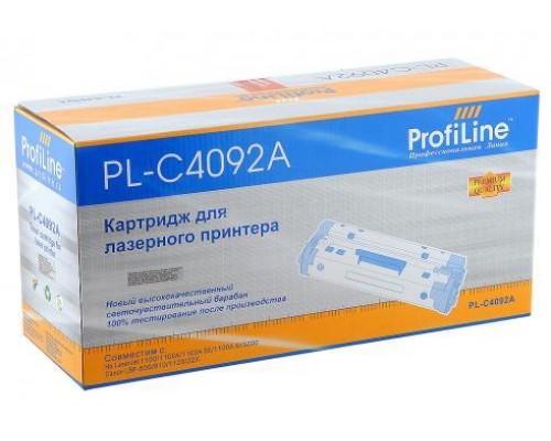 Картридж HP C4092A HP-LJ1100/1100A ProfiLine