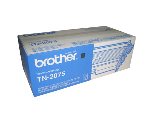 Картридж Brother TN-2075, HL2030R/2040R/2070NR (O)