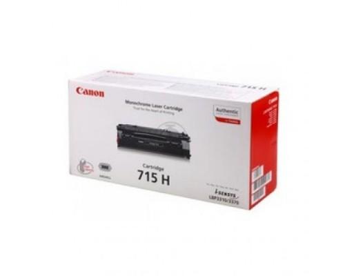 Картридж Canon 715H для LBP-3310/3370 (O)