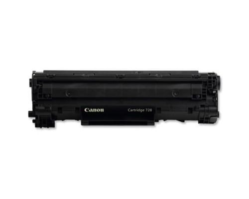 Картридж Canon 728 MF4410/4430 (заправленный)