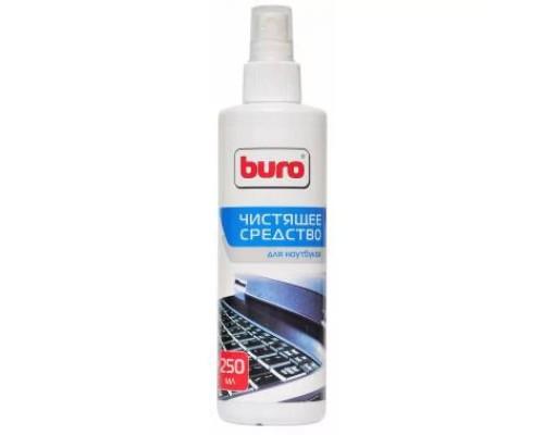 Спрей-очиститель Buro BU-Snote для ноутбуков 250мл