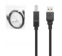 Кабель USB AM-BM Defender USB04-17, 5м